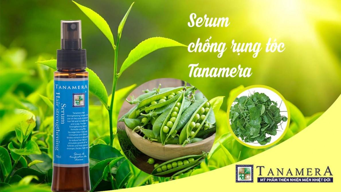 serum chống rụng tóc Tanamera